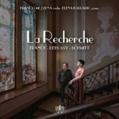 Mezzena, Franco/Elena Bal - La Recherche