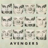 Avengers - The American In Me (7INCH)