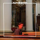 Burton, Sam - I Can Go With You/I Am No Moon (7INCH)
