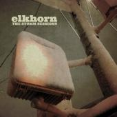Elkhorn - Storm Sessions (Electric Blue Vinyl) (LP)