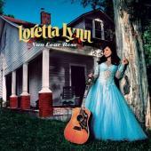Lynn, Loretta - Van Lear Rose (LP)