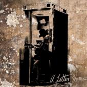 Young, Neil - A Letter Home (LP)