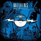 Melvins - Live At Third Man Records (LP)