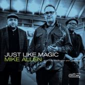 Allen, Mike - Just Like Magic