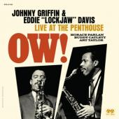 Griffin, Johnny & Eddie Lockjaw Davis - Ow! Live At The Penthouse (1962) (2LP)