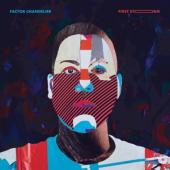 Factor Chandelier - First Storm (LP)
