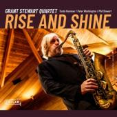 Stewart, Grant -Quartet- - Rise And Shine