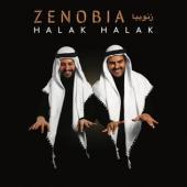 Zenobia - Halak Halak (LP)