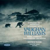 Royal Liverpool Philharmonic Orches - Vaughan Williams Sinfonia Antartica