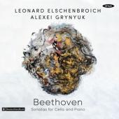 Leonard Elschenbroich Alexei Grynyu - Beethoven Sonatas For Cello & Piano CD