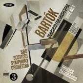 Bbc Scottish Symphony Orchestra Tho - Bartok Orchestral Works Volume 1