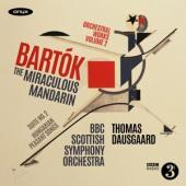 Bbc Scottish Symphony Orchestra Tho - Bartok The Miraculous Mandarin Suit