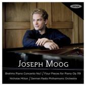 Deutsche Radio Philharmonie Nichola - Brahms Piano Concerto No.1
