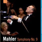 Mahler, G. - Symphony No.9 (BLURAY)