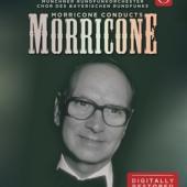 Morricone, Ennio & Munchner Rundfunkorchester - Morricone Conducts Morricone (BLURAY)