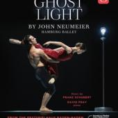 Neumeier, John - Ghost Light (The Hamburg Ballet/David Fray) (BLURAY)