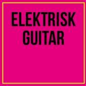 Hansen, Rolf - Elektrisk Guitar