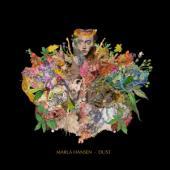 Hansen, Marla - Dust (LP)