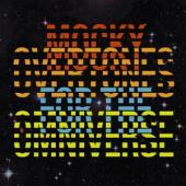 Mocky - Overtones For The Omniverse (LP)