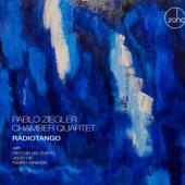 Ziegler, Pablo -Quartet- - Radiotango