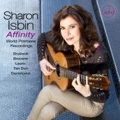 Isbin, Sharon & Amjad Ali Khan - Affinity