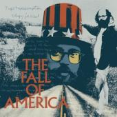 Various - Allen Ginsberg: The Fall Of America