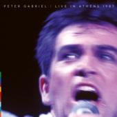 Gabriel, Peter - Live In Athens 1987 (2LP)