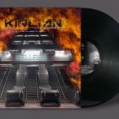 Kirlian Camera - Hellfire (LP)