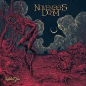 Novembers Doom - Nephilim Grove (Red Vinyl) (2LP)
