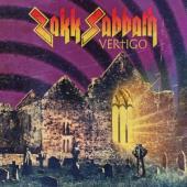 Zakk Sabbath - Vertigo (Purple Vinyl) (LP)