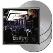 Evergrey - A Night To Remember (Silver Vinyl) (3LP)
