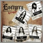 Evergrey - Monday Morning Apocalypse (Clear Red Vinyl) (LP)