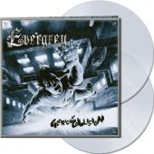 Evergrey - Glorious Collision (Clear Vinyl) (2LP)