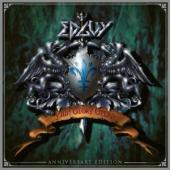 Edguy - Vain Glory Opera (Green Vinyl) (LP)