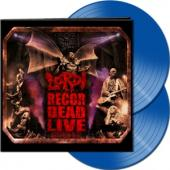 Lordi - Recordead Live - Sextourcism In Z7 (Blue Vinyl) (2LP)