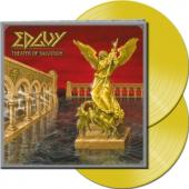 Edguy - Theater Of Salvation (Yellow Vinyl) (2LP)