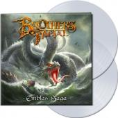 Brothers Of Metal - Emblas Saga (2LP)