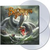 Brothers Of Metal - Emblas Saga (2LP)