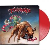 Tankard - Beast Of Bourbon (Red Vinyl) (LP)
