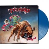 Tankard - Beast Of Bourbon (Blue Vinyl) (LP)
