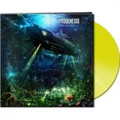 Pyogenesis - A Silent Soul Screams Loud (Neon Yellow Vinyl) (LP)