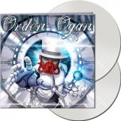 Orden Ogan - Final Days (White Vinyl) (2LP)
