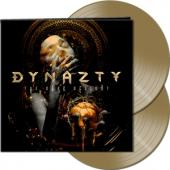 Dynazty - Dark Delight (Gold Vinyl) (2LP)