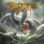 Brothers Of Metal - Emblas Saga (Clear Yellow Vinyl) (2LP)