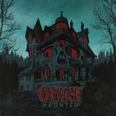 Other - Haunted (Clear Red/Turquoise Splatter Vinyl) (LP)