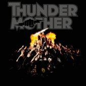 Thundermother - Heat Wave (Clear Yellow Vinyl) (LP)