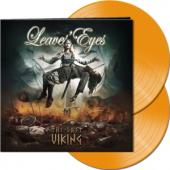 Leaves' Eyes - Last Viking (2LP)