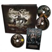 Leaves' Eyes - Last Viking (3CD)