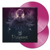 Pyramaze - Epitaph (Transparent Violet Vinyl) (2LP)