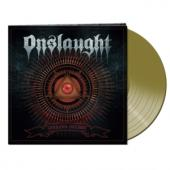 Onslaught - Generation Antichrist (LP)